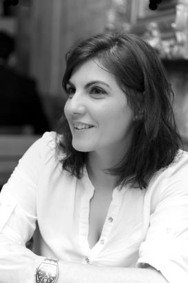 Odilia Andrade